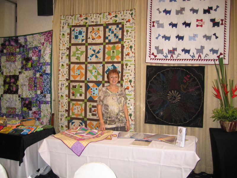 quilters in singapore2011